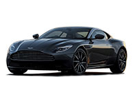 Aston Martin for Arte&Golf